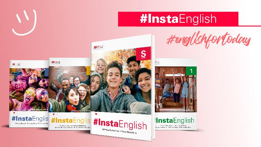 #InstaEnglish