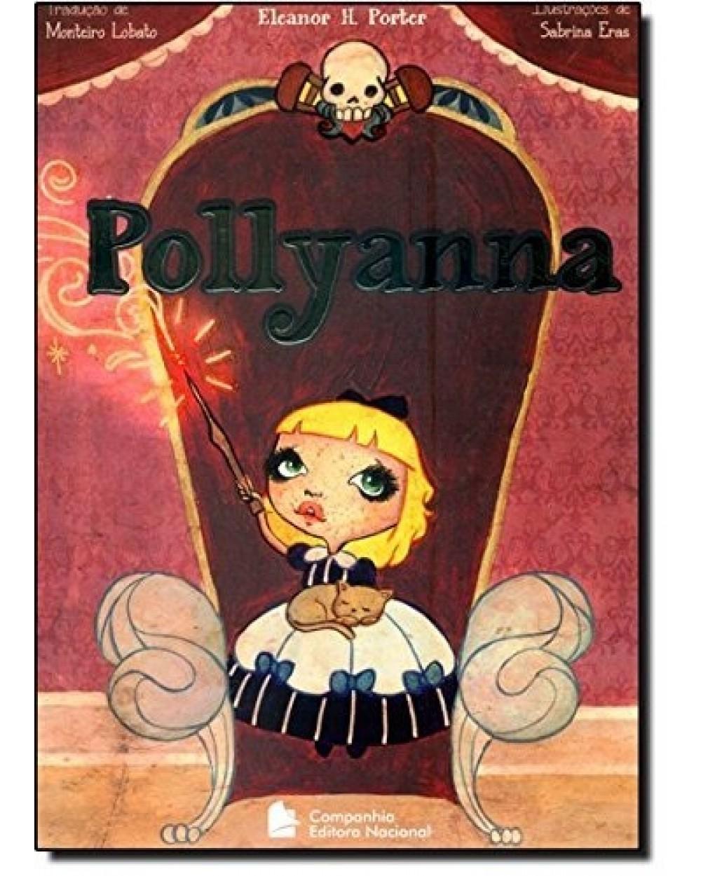 Pollyanna – Edição Especial