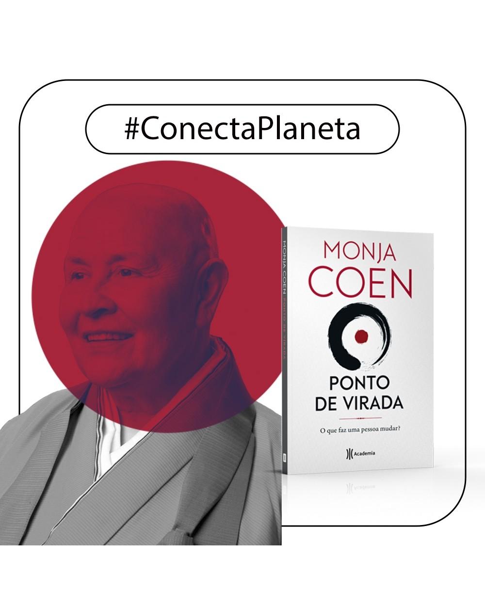 Ponto de virada - #ConectaPlaneta